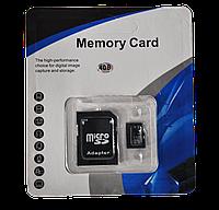 Memory Card Micro SD 4GB