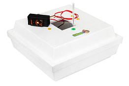 Инкубатор для яиц Рябушка 2-70 ручной переворот, механический терморегулятор