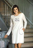 Ночная сорочка / домашнее платье Babella 3068