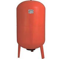 Бак для насосной станции на 400 литров. Гидроаккумулятор Насосы+ VT 400