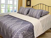 Семейное постельное белье (евро простынь и 2 пододеяльника)