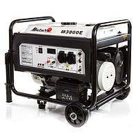 Японский бензиновый генератор Matari M3800E (3кВт)