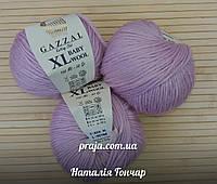 Gazzal Baby wool XL - 823 сирень