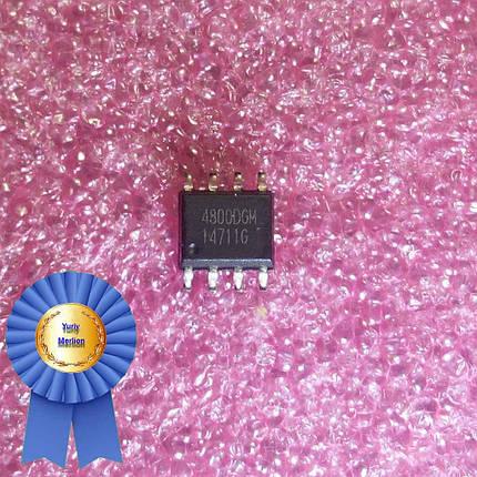 Микросхема 4800DGM ( AP4800DGM ), фото 2