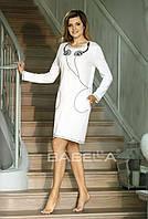 Ночная сорочка / домашнее платье Babella 3073