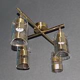 Люстра спот направляемая IMPERIA четырехламповая LUX-454411, фото 2