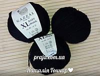 Gazzal Baby wool XL - 803 черный