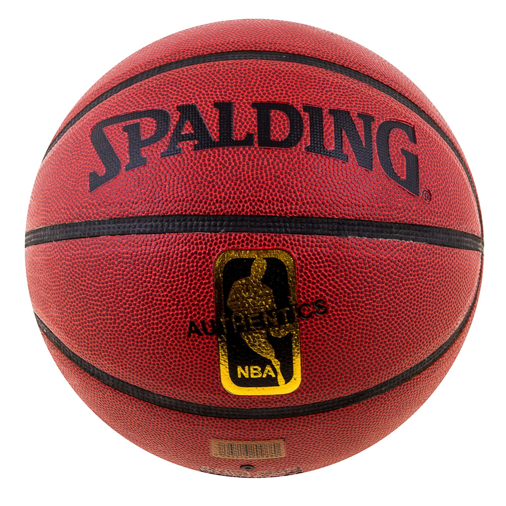 Мяч баскетбольный Speld NBA AuthenticDavidSpein SPL-25569-13