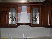 Витражи на стекле, фото 1