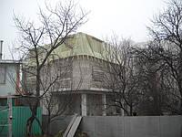 Дом-крепость, Донецк