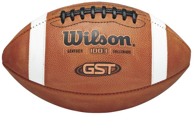 Мячи для американского футбола