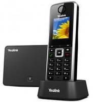 Беспроводной ip-dect-телефон Yealink W52P