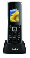 Беспроводной IP-телефон Yealink W52H