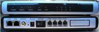 VoIP-шлюз Grandstream GXW4104 4 порта FXO
