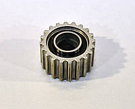 Ролик/шестерня масляного насоса (20z) на Renault Kangoo 1.9D +1.9dCi +1.9dTi 1997->2008 Renault 8200420964
