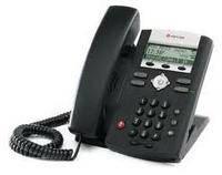IP телефон Polycom SoundPoint IP 321