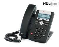 IP телефон Polycom SoundPoint IP 335