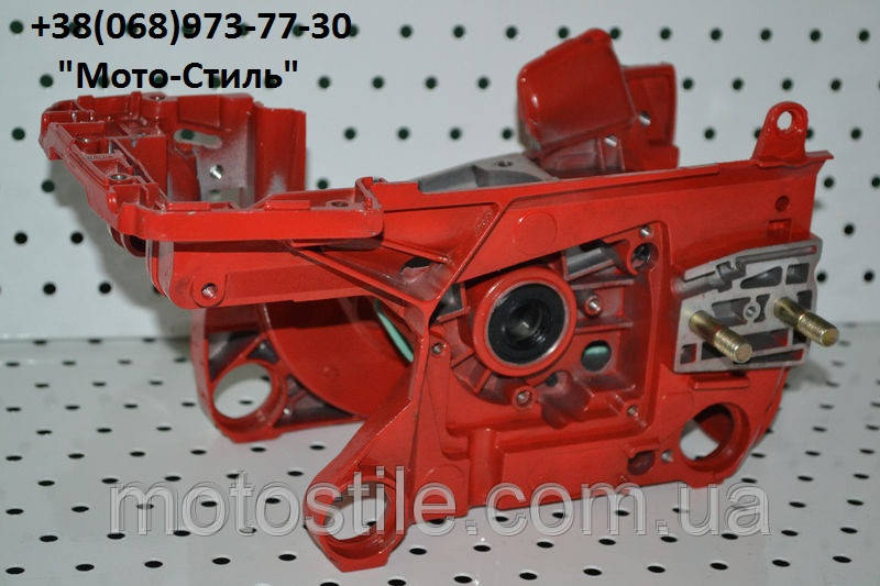 Картер бензопилы GoodLuck 4500/5200