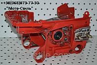 Картер бензопилы GoodLuck 4500/5200, фото 1