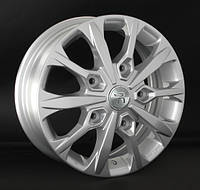 Литые диски Replay Ford (FD114) R16 W5.5 PCD5x160 ET60 DIA65.1 (silver)