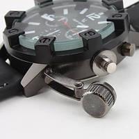 Часы мужские V6 Super Speed Black