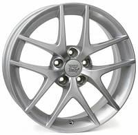 Литые диски WSP Italy Opel (W2508) Urbino R17 W7 PCD5x110 ET35 DIA65.1 (silver)