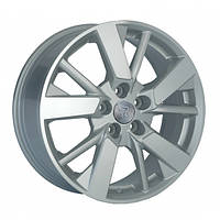 Литые диски Replay Nissan (NS139) R18 W7.5 PCD5x114.3 ET50 DIA66.1 (GMF)