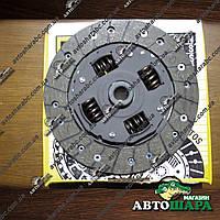 Диск сцепления Opel Astra/ Kadet/ Vectra _215x24