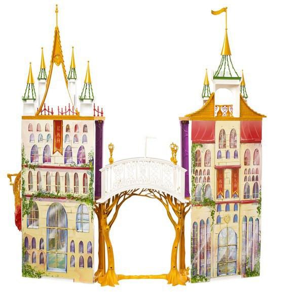 Игровой набор Эвер Афтер Хай - Замок Долго и Счастливо Ever After High 2-in-1 castle