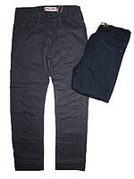 Теплые брюки на флисе для мальчика подростка