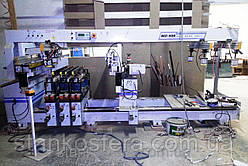Свердлильно-присадочний верстат бу MZ108 пятисуппортный, 2007р.