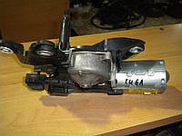 Мотор стеклоочистителя kuga