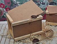 Ящик посылочный