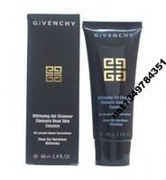 Очищающий гель Givenchy whitening gel cleanser 60