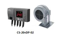 KG Elektronik Блок управления CS-20 + Вентилятор DP-02