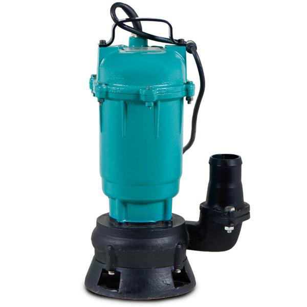 Фекальный насос WQD 10-11-0.75 Aquatica 773412