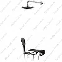 Душевая панель Q-tap Shower BLA-1111