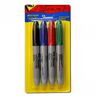 Набор маркеров  4 цвета 99000