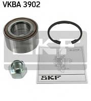 Подшипник ступицы шевроле лачетти SKF VKBA 3902