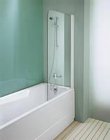 Односекционная шторка для ванны правая Kolpa-San Sole TP 75 см 984740