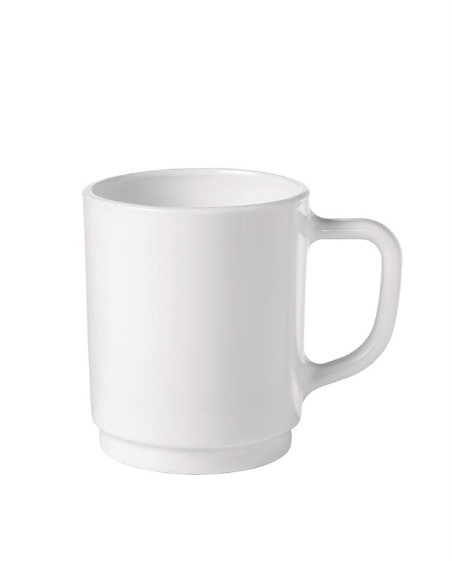 Чашка чайная 340 мл BORMIOLI ROCCO 530340M04321990