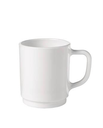 Чашка чайная 340 мл BORMIOLI ROCCO 530340M04321990 , фото 2