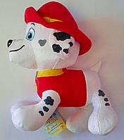 Мягкая игрушка Щенячий патруль Маршал 25434-3 Украина