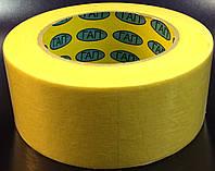 Лента малярная ГАП 25*20 м (желтая) 132шт