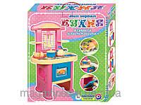 Игровой набор Кухня  3039 ТехноК