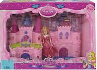 Игровой набор Замок Принцессы SG-2921ABN кукольный домик