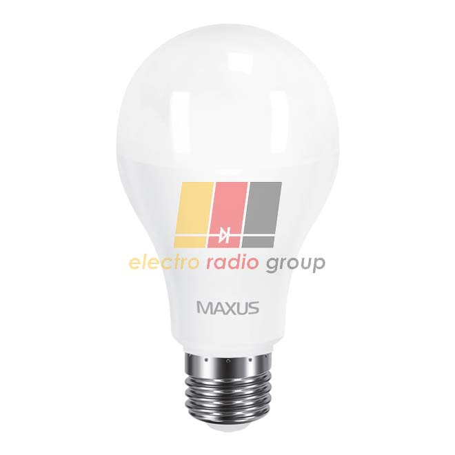 567 А70 15W 3000 K 220 V E 27 Светодиодная  лампа