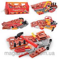 Детский игровой набор инструментов 2960-70-80-90 B