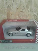 Машинка Мерседес-Бенс  KINSMART  5349