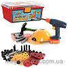 Детский игровой набор инструментов 2056